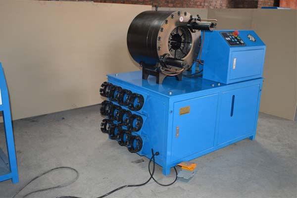3 '- nabiranje-stroj