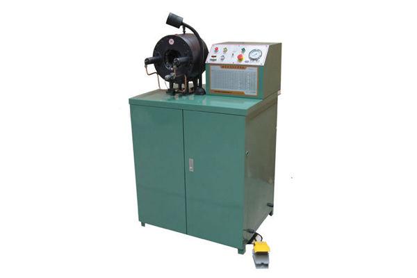 Hidraulički fleksibilni stroj za prešanje