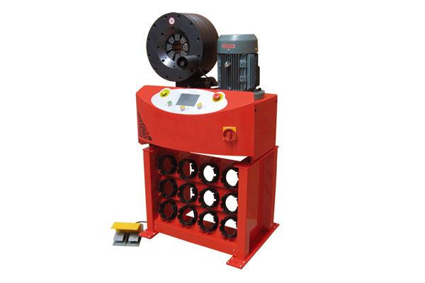 Hidraulični-Strojevi-Strojevi