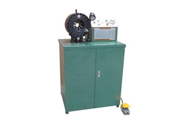 Hidraulički stroj za prešanje cijevi