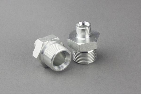 O-prstena lice za adapter priključci