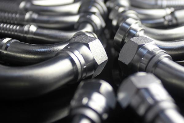 hidraulični okretni nastavci cijevi za laktove